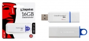 Kingston USB ključek (G4) - 16Gb