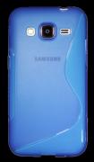 Sam. G360F Gal. Core Prime modro-pros. SLine - Gum. zašč. ovitek