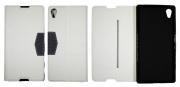 Sony Xperia Z5 - Preklopna tobica - bela