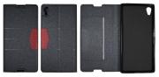 Sony Xperia Z5 - Preklopna tobica - črna