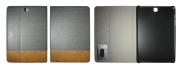 Torbica za Samsung Galaxy Tab A - siva